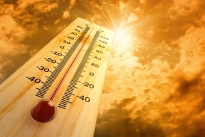 Do you know how to exercise safely in the heat?